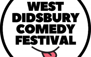 Dids comedy club 320x202 - Buy-To-Let Investment Opportunity - Move In Condition!