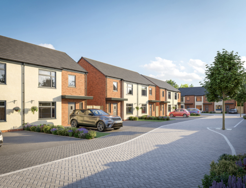 OPEN DAY – VALE RISE DEVELOPMENT – RESERVE YOUR VIEWING SLOT TODAY