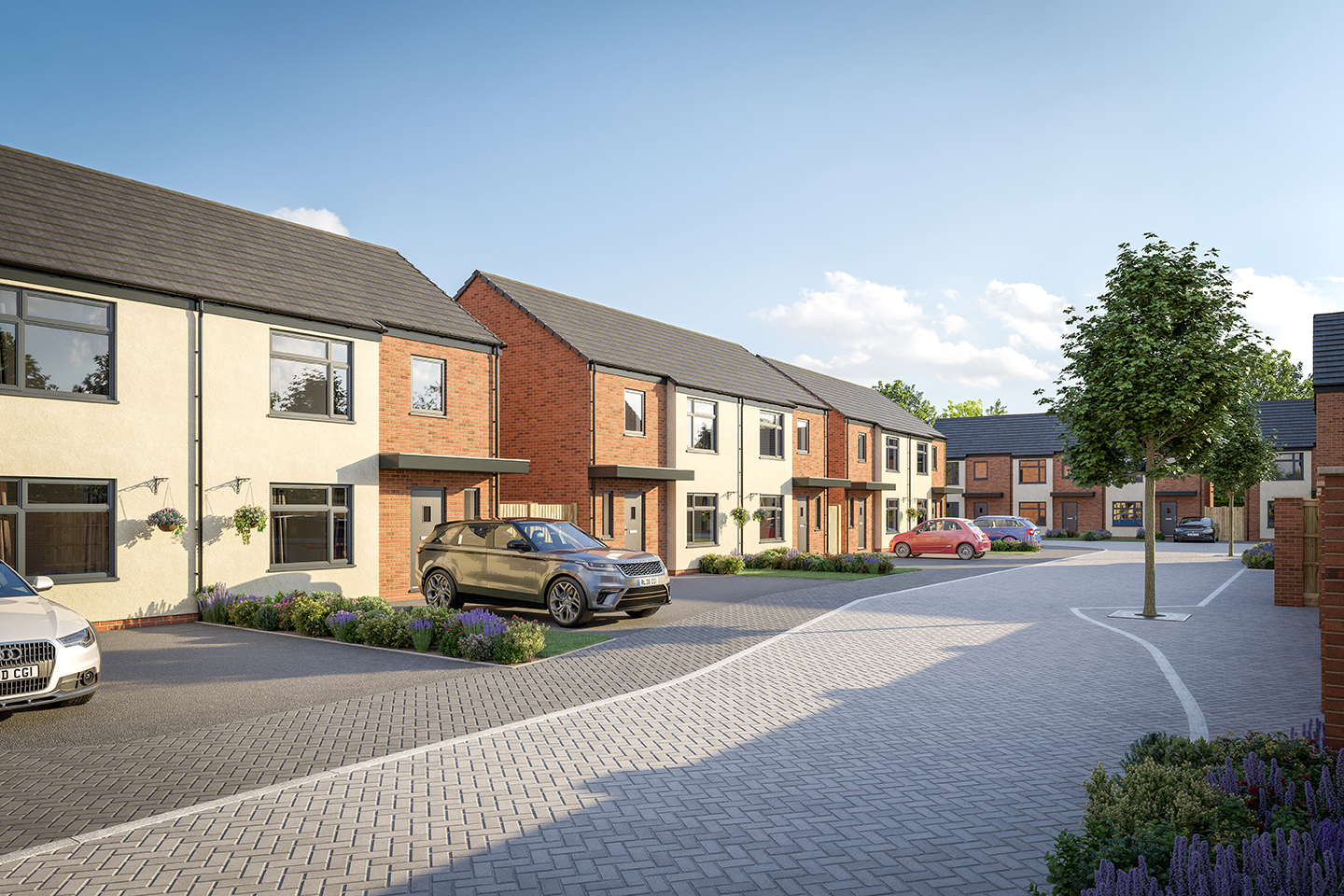 Street View 1 v2 FINAL - OPEN DAY - VALE RISE DEVELOPMENT - RESERVE YOUR VIEWING SLOT TODAY
