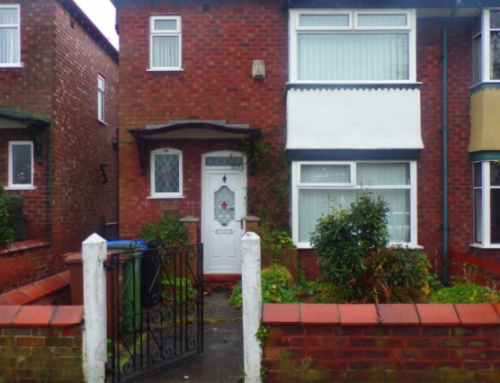 investment opportunity with a £240,000 resale value