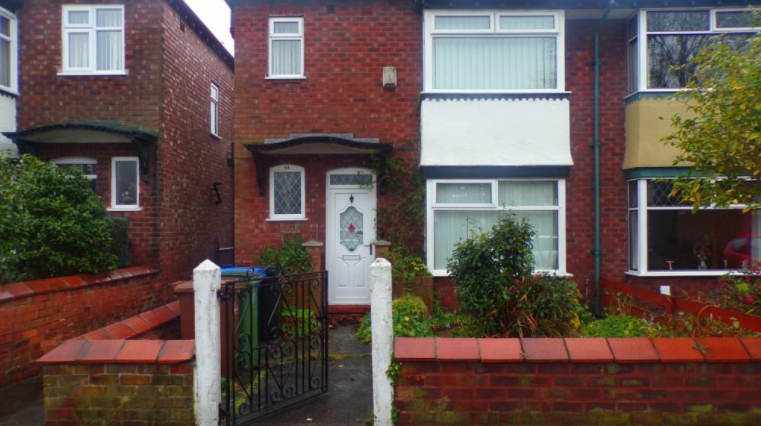 Bramwell Street front BTL - investment opportunity with a £240,000 resale value