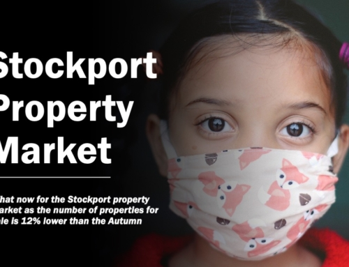 12% DROP IN STOCKPORT HOMES 'FOR SALE' IN LAST 4 MONTHS