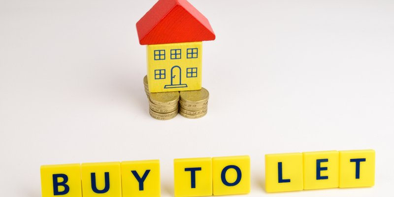 buy to let - apartments for sale in stockport