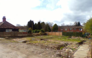 Plot of land for sale 320x202 - land for sale with planning permission