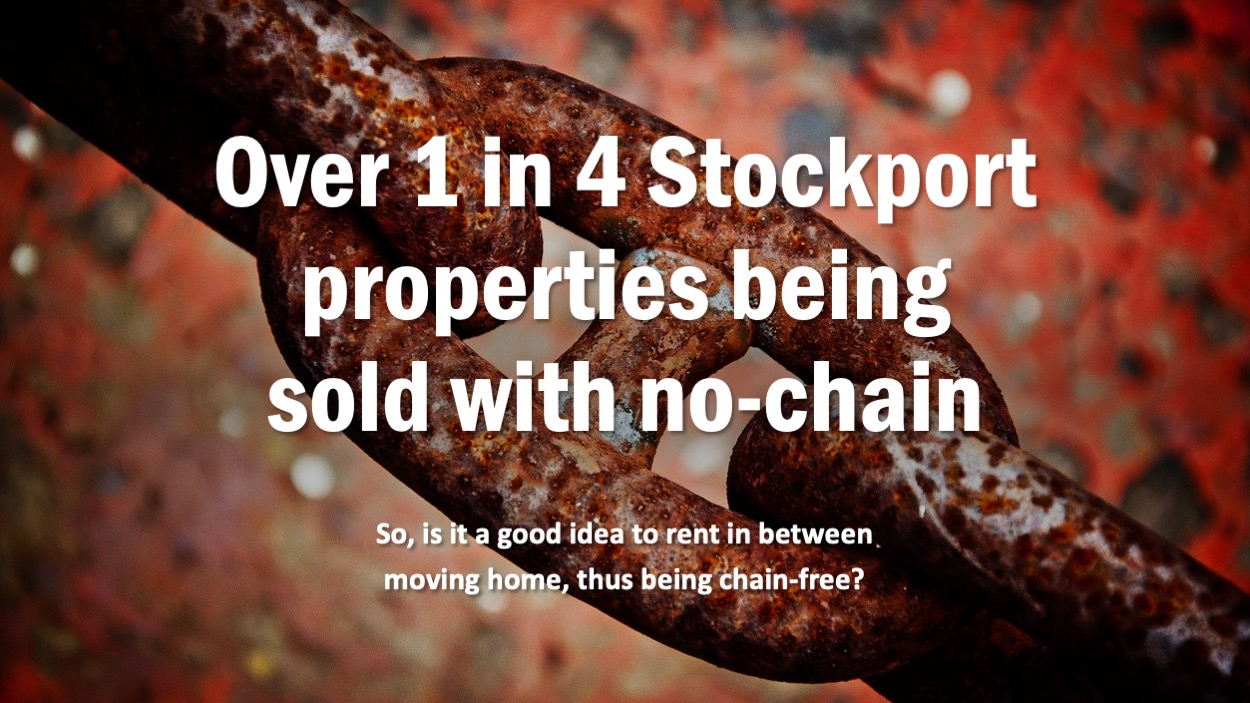 Slide5 - OVER 1 IN 4 STOCKPORT PROPERTIES BEING SOLD WITH NO CHAIN