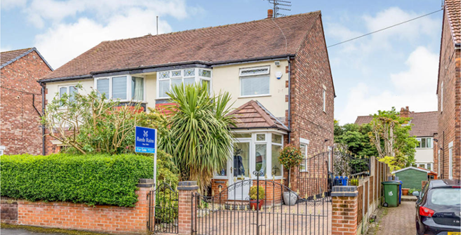 Picture1 - BUY TO FLIP OPPORTUNITY, £350K END VALUE WITH A SINGLE LEAN TO EXTENSION OF REAR