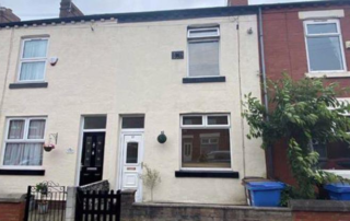 Luton Road front BTL 320x202 - for sale with a tenant in situ