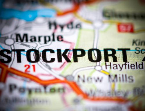 WILL THE STOCKPORT PROPERTY MARKET CONTINUE TO BOOM?