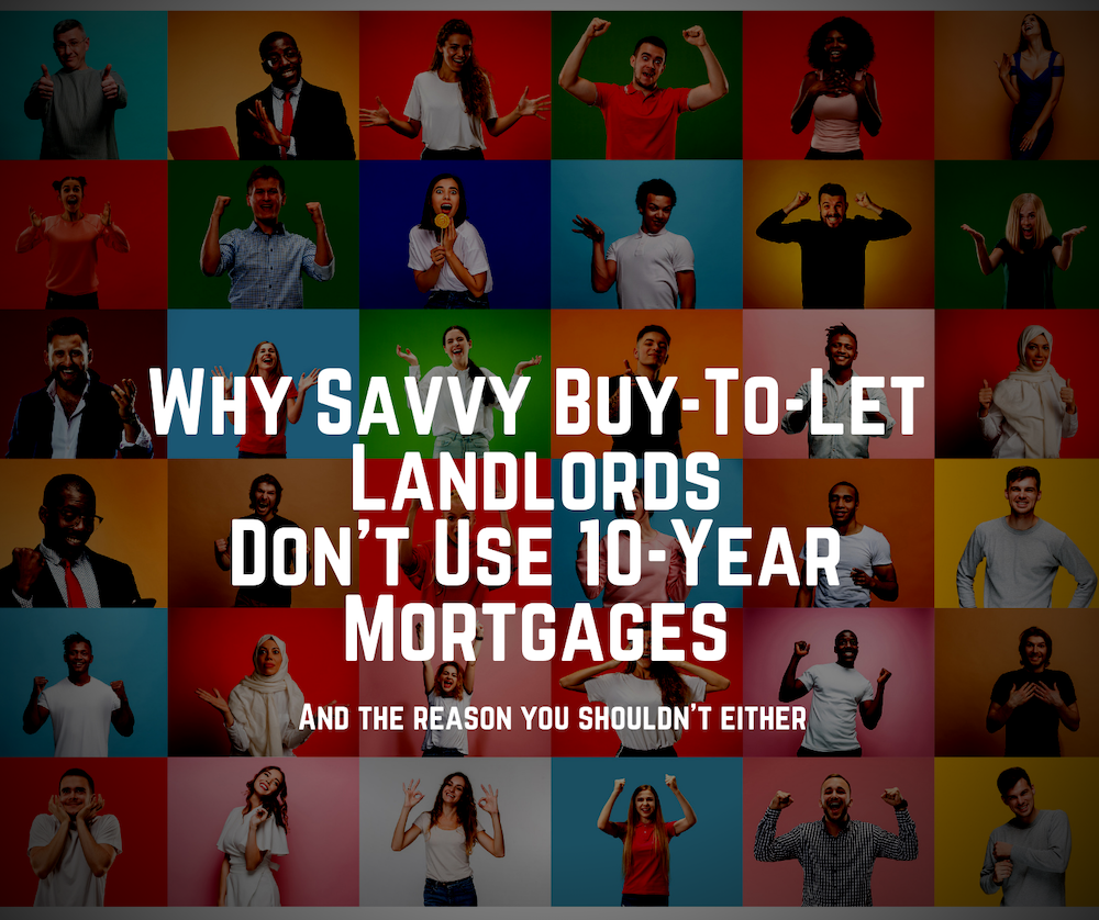 355 Oven Readys 3 - WHY SAVVY STOCKPORT BUY-TO-LET LANDLORDS DON'T USE 10-YEAR MORTGAGES