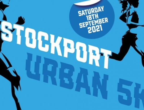 Stockport hosts the first running event of its type in the Town – the Urban 5K