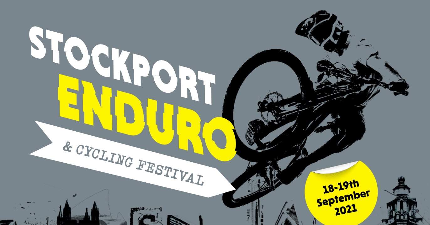 Enduro - Stockport is set to host the first suburban cycle race in Greater Manchester!