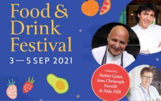 Event   Stockport food and drink festival 2021 320x202 - Stockport Food and Drink Festival 2021