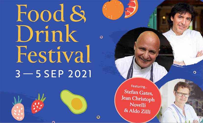 Event   Stockport food and drink festival 2021 - Stockport Food and Drink Festival 2021