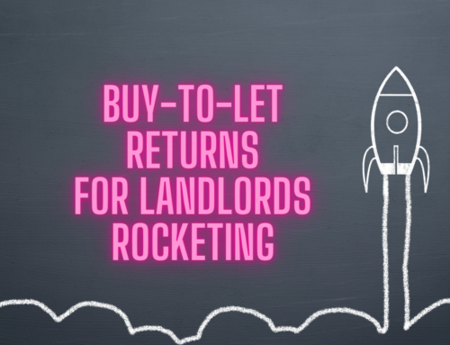 Stockport Buy-to-Let Market on the Rise as Returns Rise by 64.3% in 5 Years